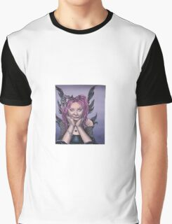because you're mine gothic fairt art Graphic T-Shirt