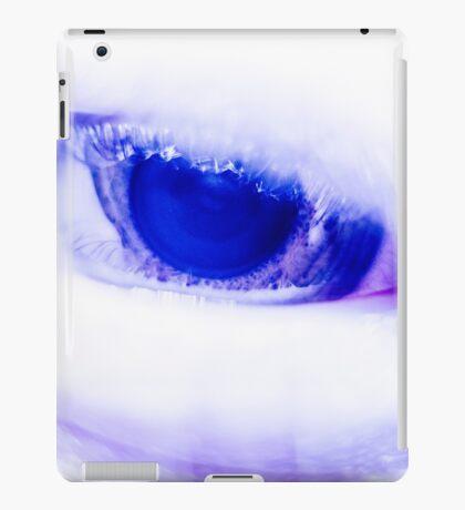 Eye iPad Case/Skin