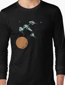 The Liberator Long Sleeve T-Shirt