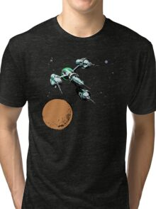 The Liberator Tri-blend T-Shirt