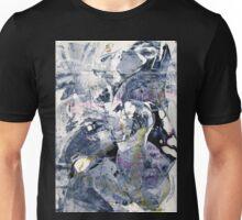 Tower of Babel Demolition - Original Wall Modern Abstract Art Painting  Unisex T-Shirt