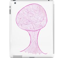 Tree of Life for Pink People iPad Case/Skin