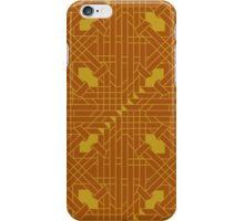 Mosaïque  iPhone Case/Skin