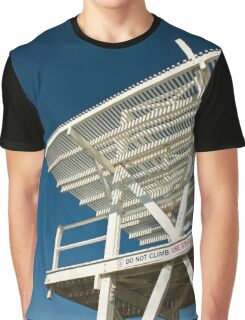 Do Not Climb Graphic T-Shirt