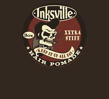 Inksville Hair Pomade t-shirt Unisex T-Shirt