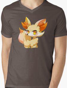 Cute Pocket Monster 2 Mens V-Neck T-Shirt