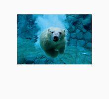 Polar Bear Dive Unisex T-Shirt