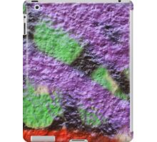 Colorful Patterns iPad Case/Skin