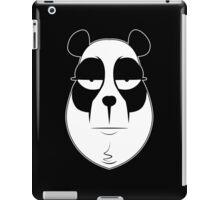 Panduh iPad Case/Skin