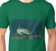 Eddies Rainbow Unisex T-Shirt