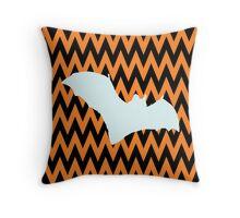 Bat Throw Pillow