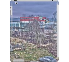 Overdone HDR iPad Case/Skin