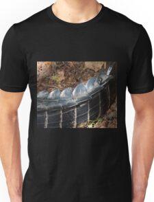 The Trump Wall Unisex T-Shirt