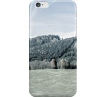 Landscape imagery iPhone Case/Skin