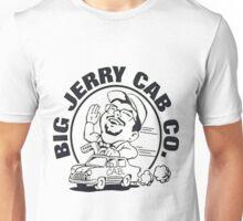 Big Jerry Cab CO. Unisex T-Shirt