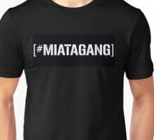 Miata Gang Unisex T-Shirt