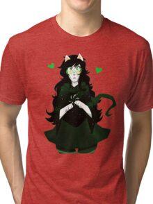 JADE! Tri-blend T-Shirt