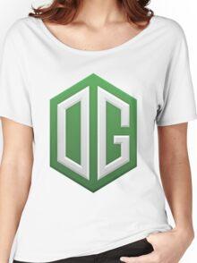 OG dota 2 Women's Relaxed Fit T-Shirt