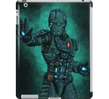 Iron jace iPad Case/Skin