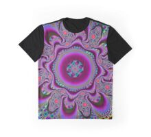 Fractal Expression... Graphic T-Shirt