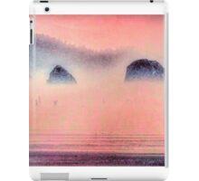 Cannon Mist iPad Case/Skin
