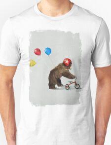 My first bike Unisex T-Shirt
