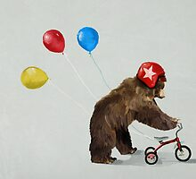 My first bike by levman