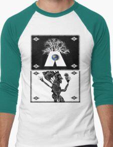 praise Men's Baseball ¾ T-Shirt