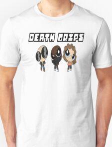 Powerpuff Death Grips Unisex T-Shirt