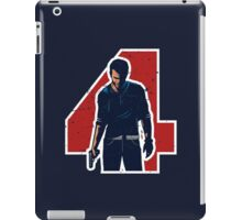 Treasure Hunter iPad Case/Skin