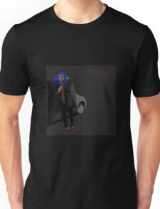 Livvie Forbes Chronic Unisex T-Shirt