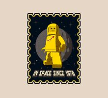 In space since 1978 YELLOW Classic T-Shirt