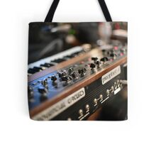 The Prophet Number Five Tote Bag