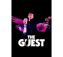 The Guest Photographic Print