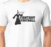 Fantasy Football Funny T-Shirt Unisex T-Shirt