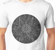 Uncoloured Crest 220 Unisex T-Shirt
