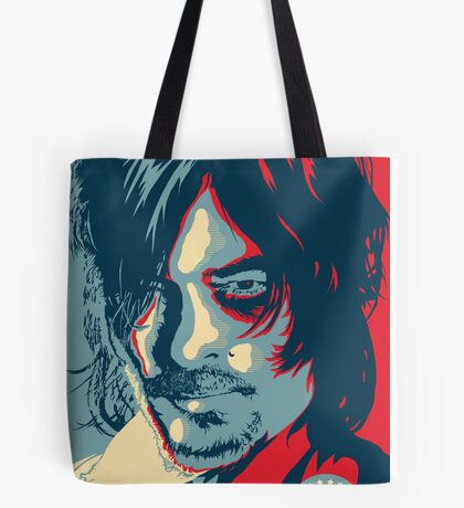 He's No One's Bitch Tote Bag