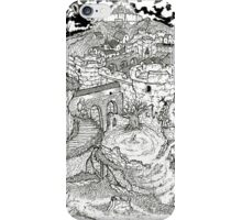 Memories of a Lost Land iPhone Case/Skin