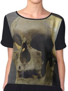 Our History Chiffon Top