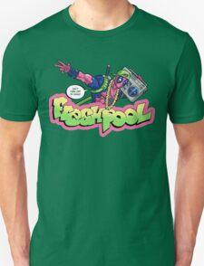 Fresh Pool (cool colors) T-Shirt