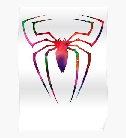The Amazing Spider-Man (Funko Version) Poster