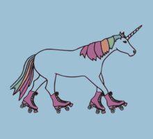 Rollerblade Unicorn Kids Tee
