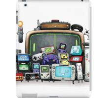 True Love pt.2 iPad Case/Skin