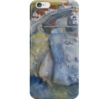 Summer Staithes iPhone Case/Skin