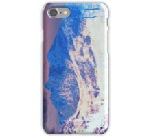 Frost iPhone Case/Skin
