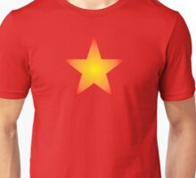 Glowing Star Unisex T-Shirt