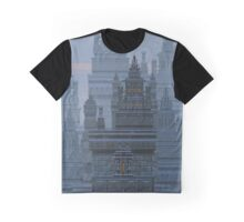 Temple Graphic T-Shirt