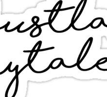 Dustland Fairytale Sticker