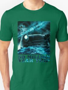 50 Million Year Trip Unisex T-Shirt