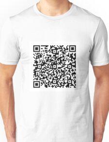 TICKET T-SHIRT Unisex T-Shirt